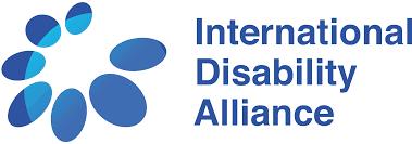 The International Disability Alliance (IDA)