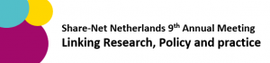 Invitation and Programme: 9th Annual Meeting on Linking Research, Policy and Practice