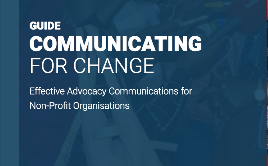 Guide: Communicating for Change