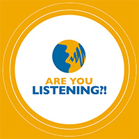Are You Listening Campaign
