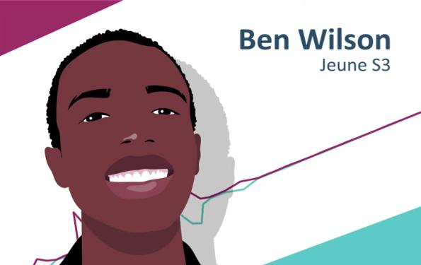 Ben Wilson – Jeune S3