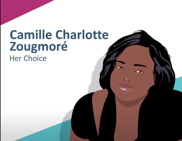 Camille Charlotte Zougmoré – Her Choice Alliance