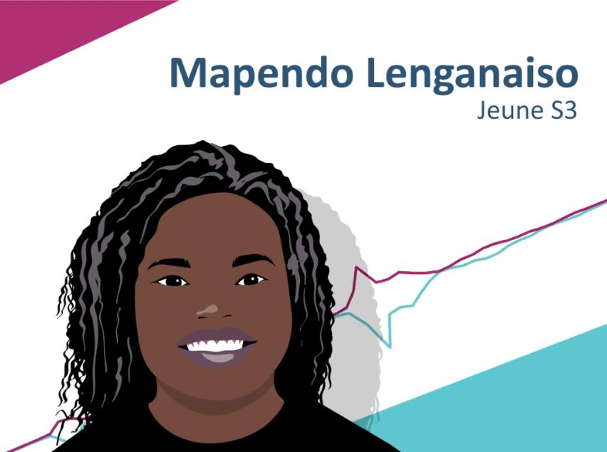 Mapendo Lenganaiso – Jeune S3