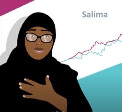 Salima – More Than Brides Alliance